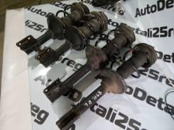 Амортизатор. Subaru Impreza, GFA, GC8, GC6, GF8, GC4, GF6, GC2, GF5, GC1, GF4, GF3, GF2, GF1