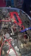 Двигатель. Honda Civic Type R Honda Integra