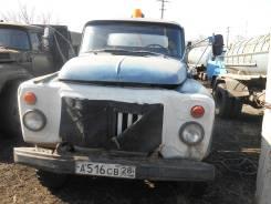 ГАЗ 53. Продается вакуумка, 3 000 куб. см., 2 999,00куб. м.
