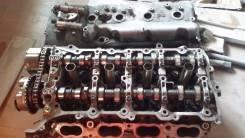Головка блока цилиндров. Toyota Tundra Lexus LX570, SUV, URJ201, URJ201W Двигатель 3URFE