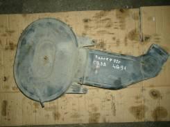 Корпус воздушного фильтра. Mitsubishi Lancer, CB3A Двигатель 4G91