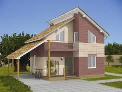 Архитектурное проектирование и строительсто Жилых Домов