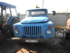ГАЗ 53. Продается вакуумка, 3 000 куб. см., 3 000,00куб. м.