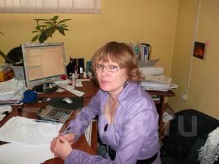 Бухгалтер. Средне-специальное образование, опыт работы 28 лет