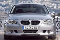 Обвес кузова аэродинамический. BMW 5-Series, E60, E61