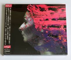 Steven Wilson / Hand. Cannot. Erase. Japan K2HD / HQCD