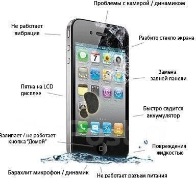 Ремонт любых телефонов . Ремонт любой сложности