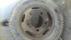 Dunlop SP 055. Всесезонные, износ: 50%, 1 шт