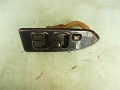 Блок управления стеклоподъемниками. Mitsubishi Colt, Z27A, Z26A, Z25A, Z28A