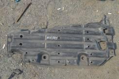 Защита днища кузова. Toyota Camry, ACV51, ASV50, AVV50, GSV50
