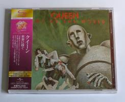 Queen / News Of The World Japan SHM-CD