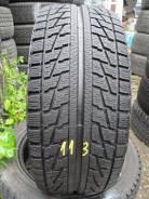 Bridgestone Blizzak MZ-01. Зимние, без шипов, 2007 год, износ: 10%, 2 шт