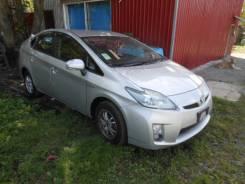 Toyota Prius. 30
