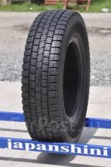 Dunlop DSV-01. Зимние, без шипов, 2011 год, износ: 20%, 4 шт