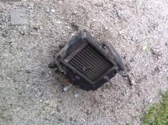 Корпус радиатора кондиционера.