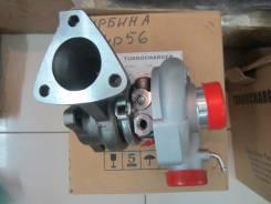 Турбина. Mitsubishi Pajero, V24C Двигатель 4D56
