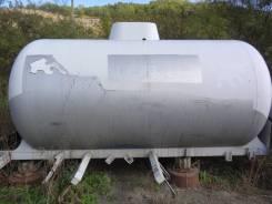 Продам емкость, авто - цистерна 5845литра производство Япония
