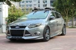 Обвес кузова аэродинамический. Ford Focus, CB8