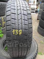 Dunlop DSX. Зимние, без шипов, 2007 год, износ: 30%, 2 шт