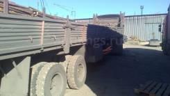 Одаз 9370. Продам полуприцеп 13 м, 20 000 кг.