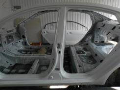 Стойка кузова. Kia Rio, UB Двигатели: G4FA, G4FD, G4FA G4FD