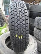 Bridgestone Dueler DM-01. Зимние, без шипов, 2005 год, износ: 10%, 2 шт