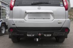 Фаркоп. Nissan X-Trail, T31, NT31, DNT31, TNT31