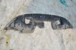 Защита двигателя. Mitsubishi Outlander, CW4W
