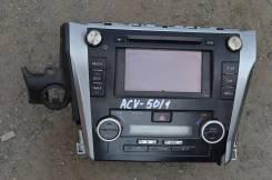 Магнитола. Toyota Camry, ASV50, AVV50, GSV50