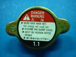 Крышка радиатора 1.1 большой клапан 16401-7A020