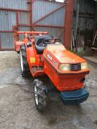 Kubota. Продам мини-трактор Кубота bz1-17