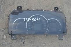 Панель приборов. Toyota Camry, ACV51, ASV50, GSV50