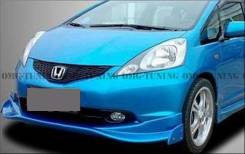 Обвес кузова аэродинамический. Honda Fit, GD4, GE7, GE6, GK4, GP4, GE9, GE8