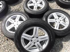 Dunlop Dufact. 7.0x17, 5x114.30, ET38, ЦО 73,0мм.