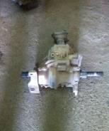Раздаточная коробка. Renault Duster Двигатель K9K