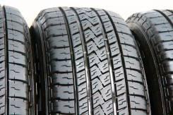 Bridgestone Dueler H/L. Грязь AT, износ: 5%, 4 шт