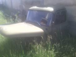 Кабина. ГАЗ 53