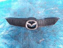 Решетка радиатора. Mazda Demio, DY3W