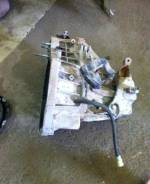 Коробка переключения передач. Renault Duster Двигатель K9K