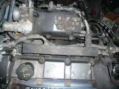 Двигатель в сборе. Ford Scorpio