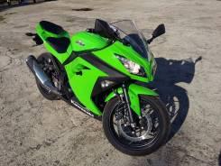 Kawasaki Ninja 300. 300 куб. см., исправен, птс, с пробегом