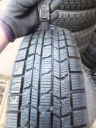 Dunlop DSX-2. Зимние, без шипов, 2008 год, износ: 5%, 4 шт. Под заказ