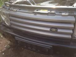 Решетка радиатора. Land Rover Range Rover, L322 Двигатели: 368DT, 428PS, 448DT, 448PN, 508PN, 508PS, M62B44