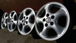 Toyota. 6.5x15, 5x114.30, ET45