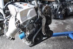 Двигатель. Honda: CR-V, Accord, Civic, Edix, Stream, Civic Type R, Integra, FR-V, Stepwgn Двигатель K20A