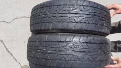 Dunlop Grandtrek AT3. Всесезонные, 2013 год, износ: 30%, 2 шт