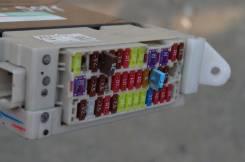 Блок предохранителей салона. Toyota Camry, ASV50 Двигатель 2ARFE