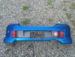Бампер. Toyota Vitz, NCP13