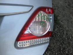 Стоп-сигнал. Toyota Corolla, ZRE151