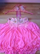 Продам костюм для восточных танцев р-р 50-52.
